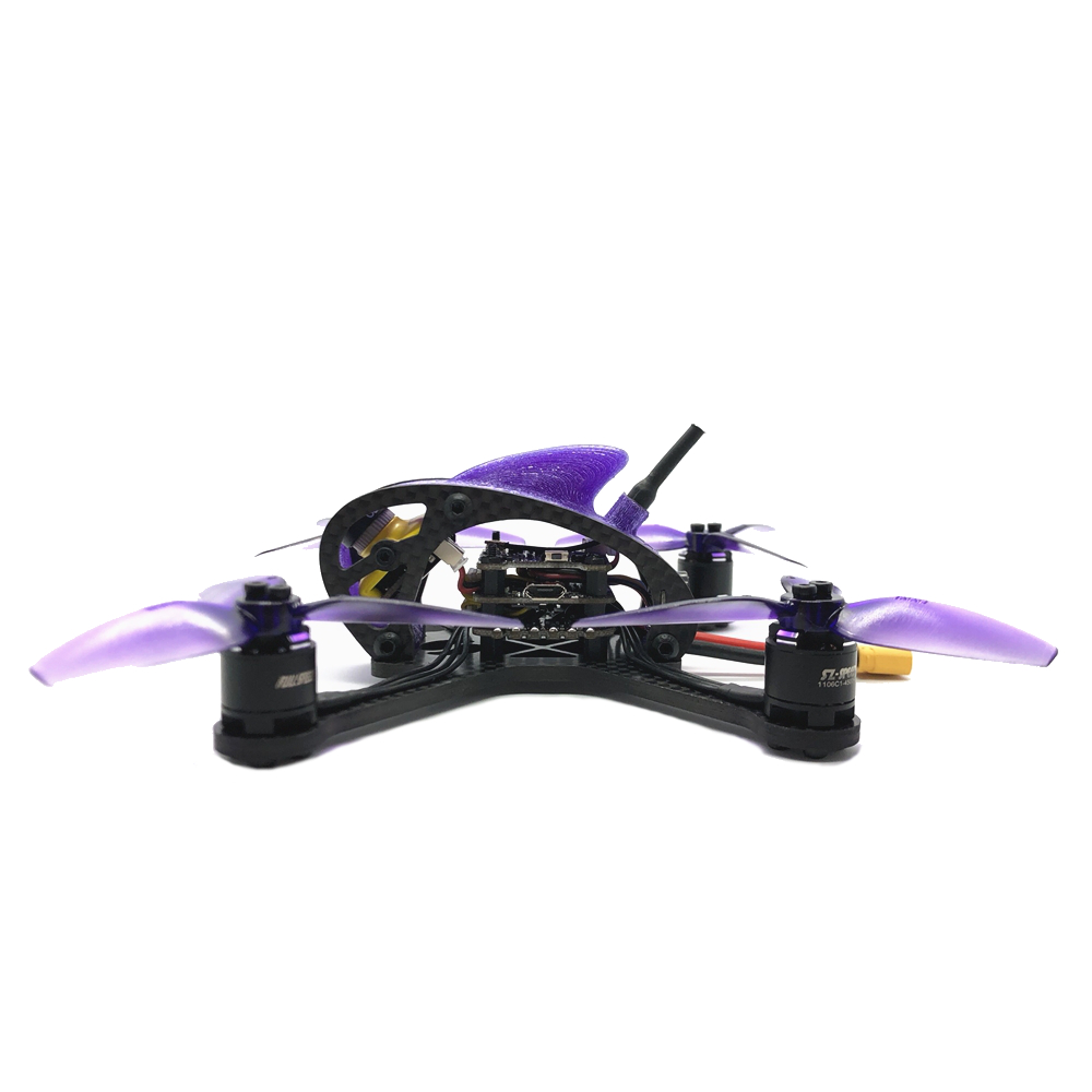 Leader 3SE FullSpeed RC