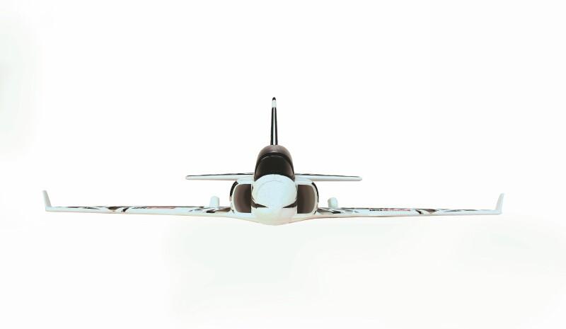 Viper Jet 720 RC Graupner