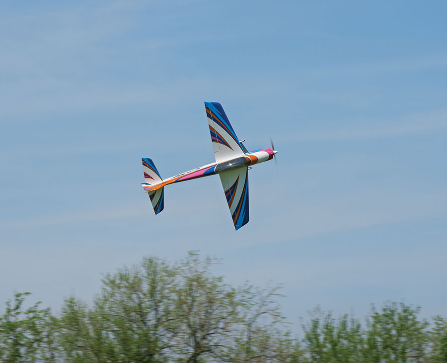 Sequence 1.20 Great Planes