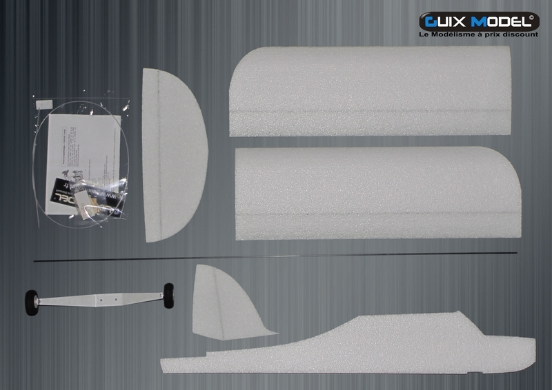 Ministar XL Guix Model