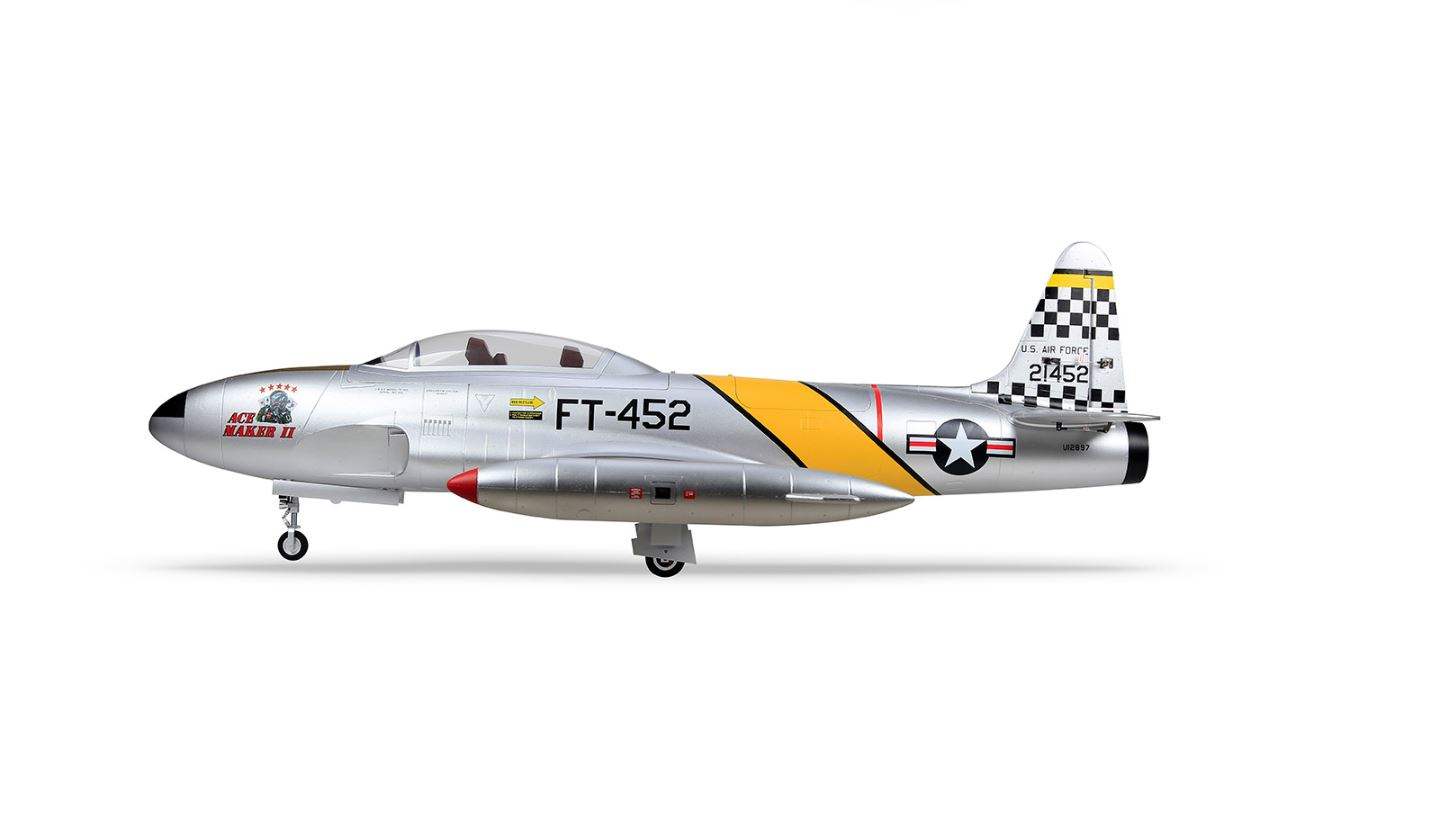 T-33 Shooting Star HSDjets