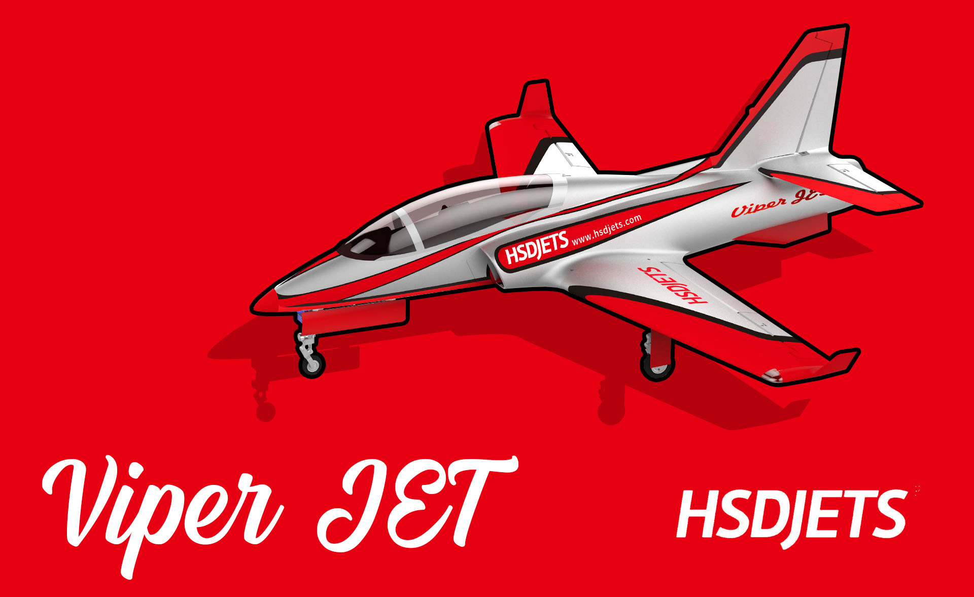 Viper Pro II HSDjets