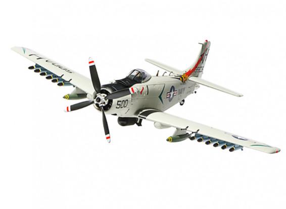 A-1 Skyraider HobbyKing