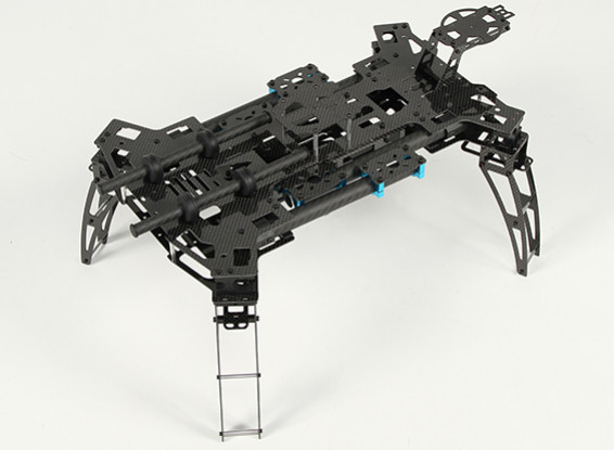 Alien 560 HobbyKing