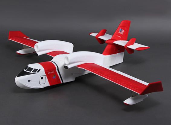 CL-415 Canadair HobbyKing