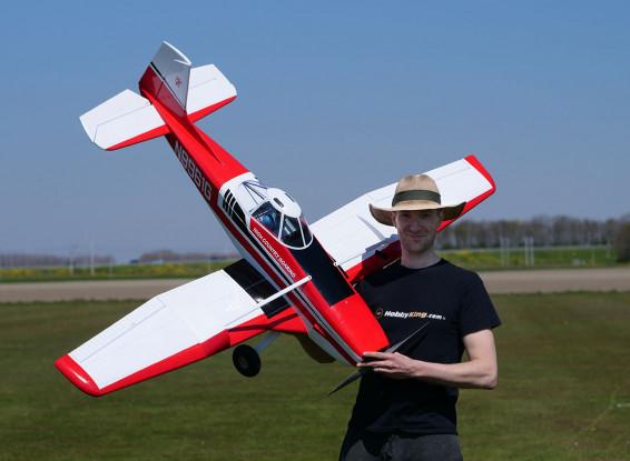 Cessna 188 Agwagon HobbyKing