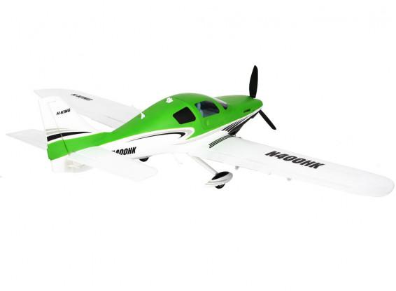 Cessna TTX HobbyKing