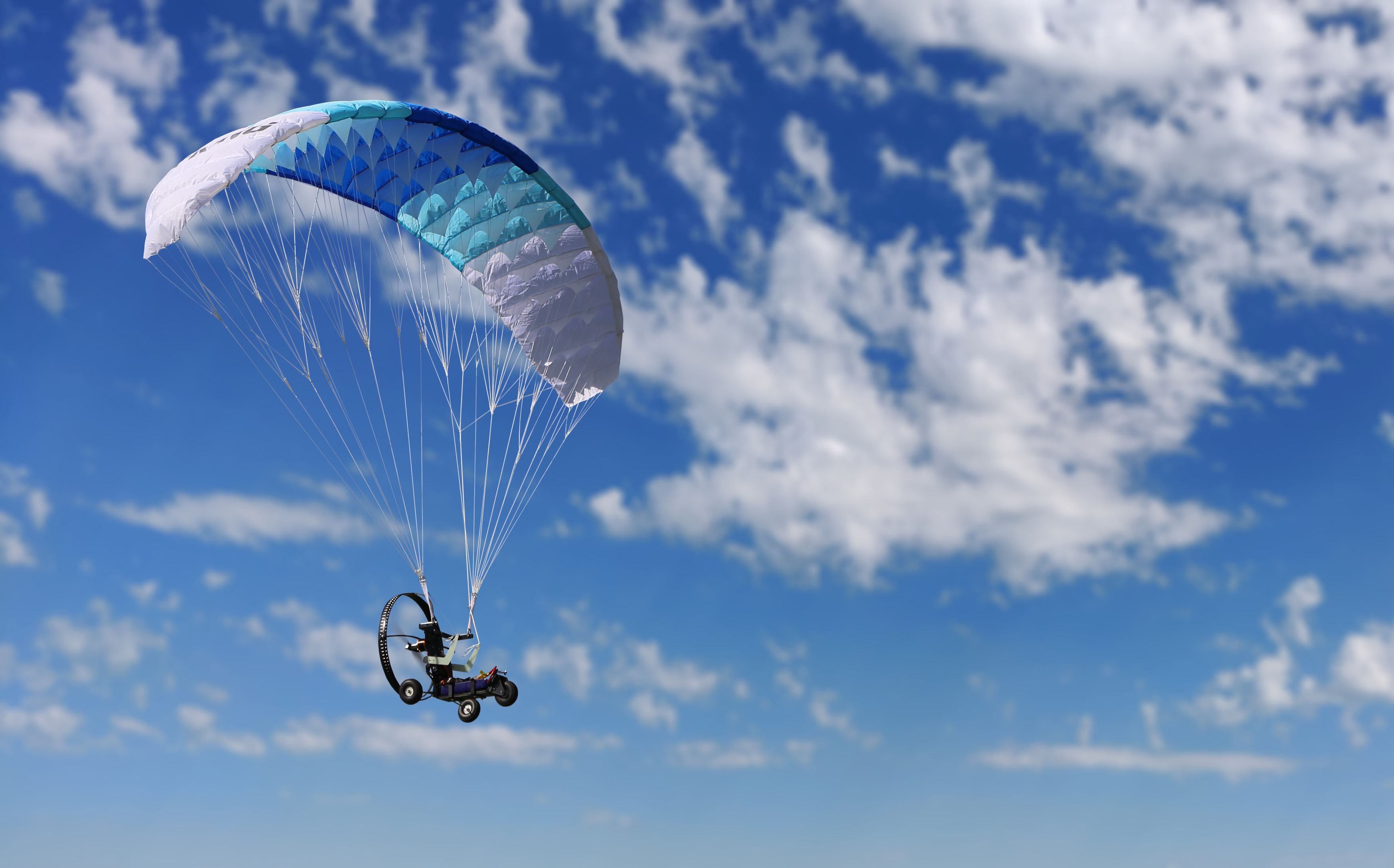High Performance Paramotor HobbyKing