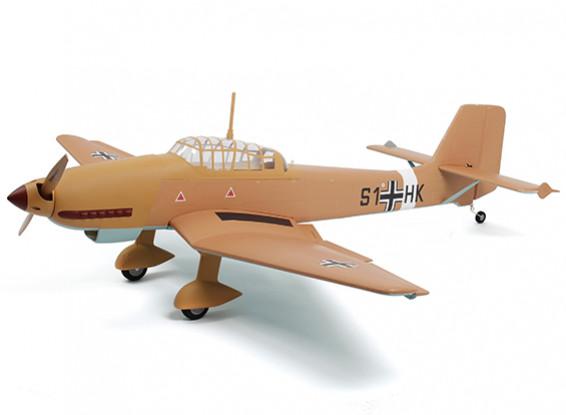 Junkers Ju-87B-2 Stuka HobbyKing
