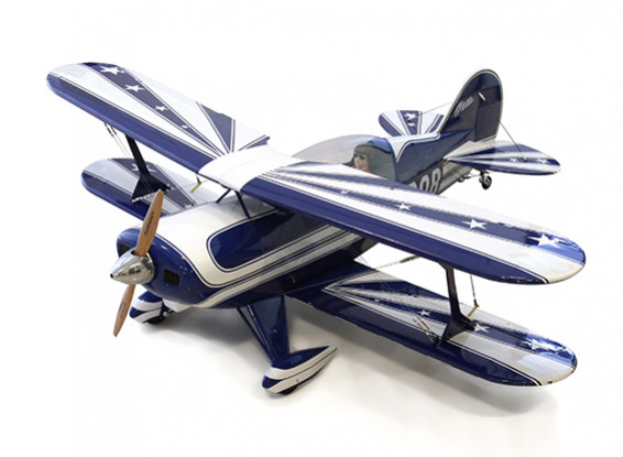 Kingcraft Pitts S-2B HobbyKing