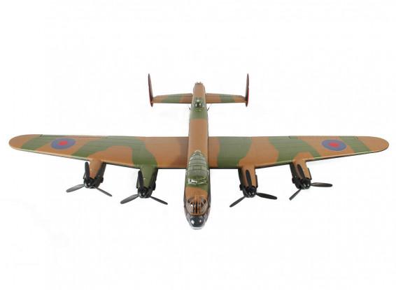 Avro Lancaster V3 HobbyKing