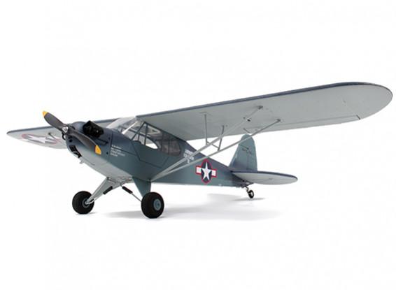 Piper Navy Cub J3 HobbyKing