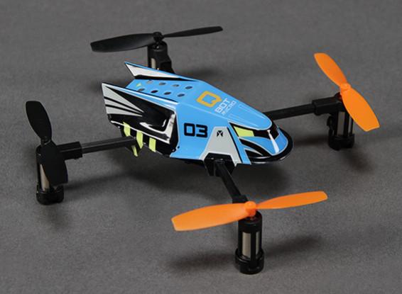 Q-BOT Micro Quadcopter HobbyKing