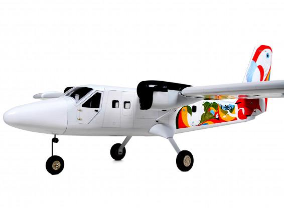 Twin Otter DHC-6 HobbyKing