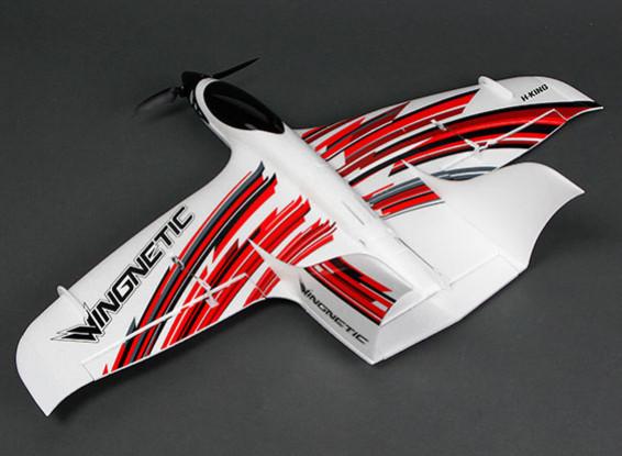 Wingnetic HobbyKing