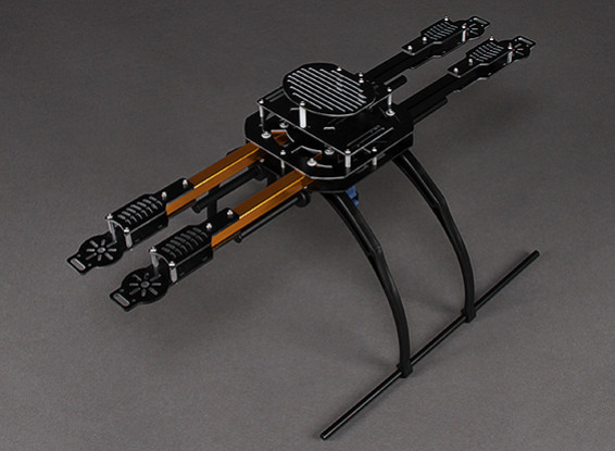 X650F HobbyKing
