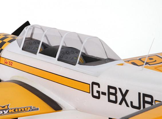 Yak 52 Avios Avios