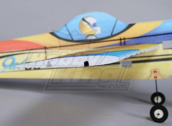 Yak 55 HobbyKing