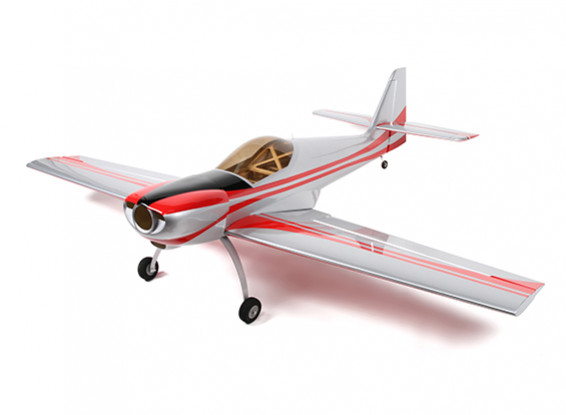 Zlin Z-50L HobbyKing