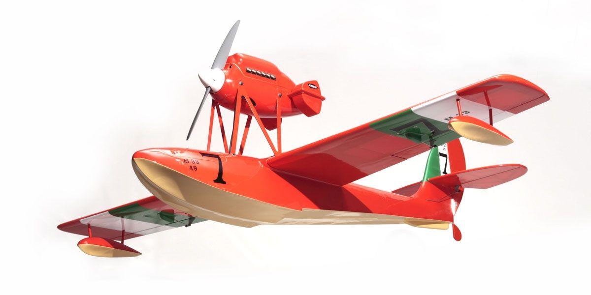 Macchi M33 GP30 KYOSHO