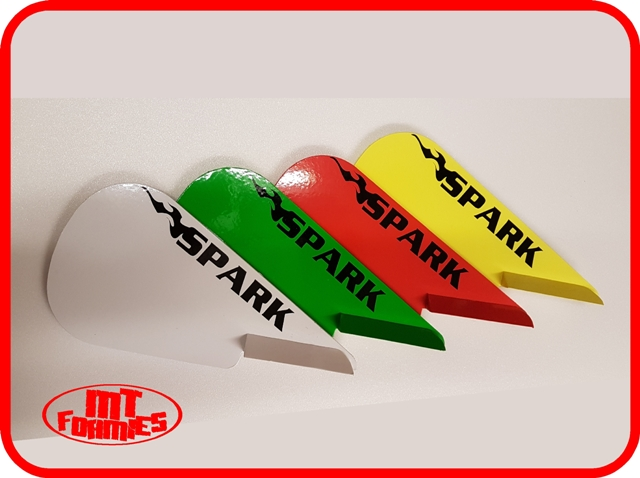 MT-Spark MT Foamies