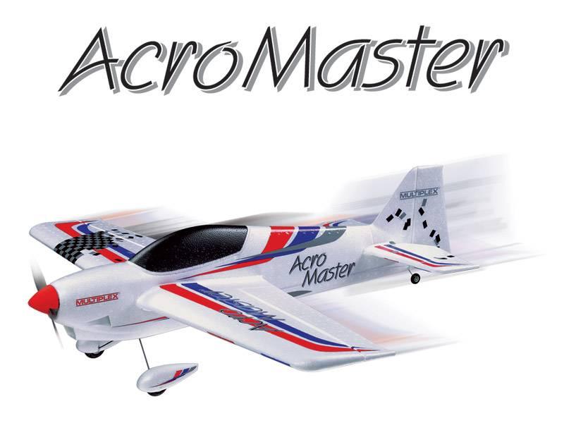 AcroMaster 3D Multiplex
