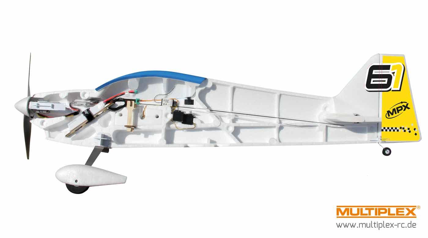 AcroMaster Pro Multiplex