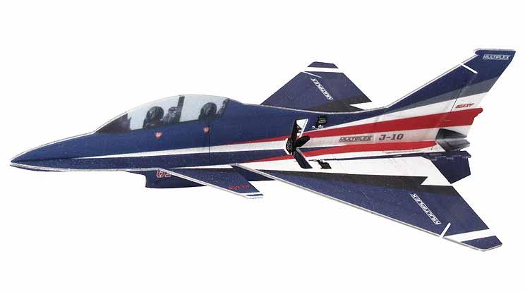BK J-10 Multiplex