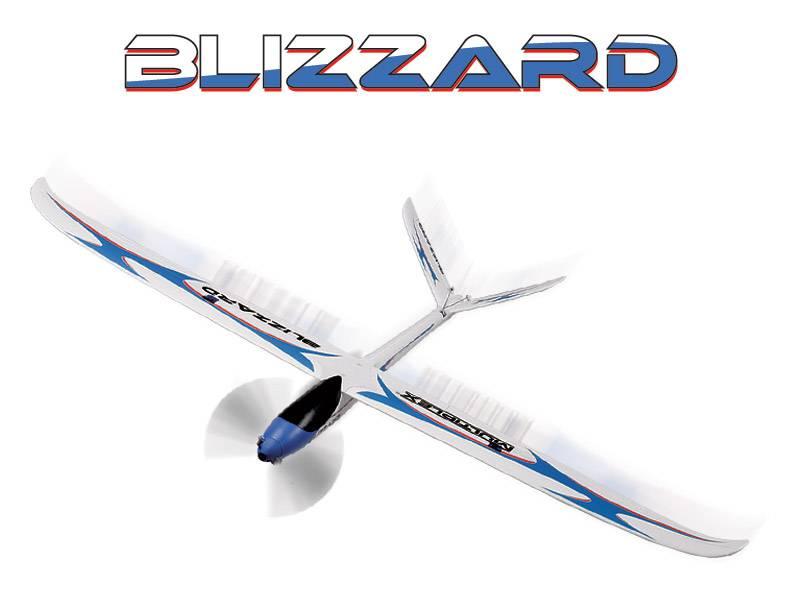 Blizzard Multiplex