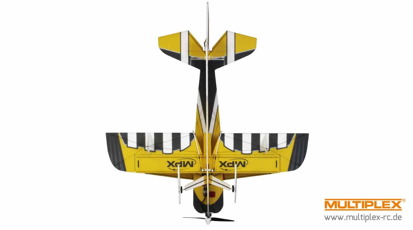 Challenger Multiplex