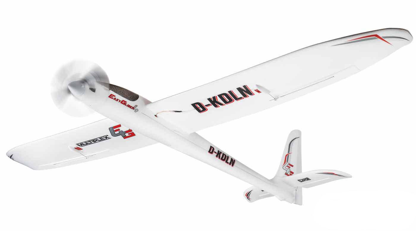 Easy Glider 4 Multiplex