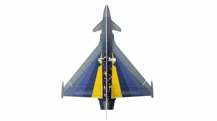 Eurofighter Multiplex
