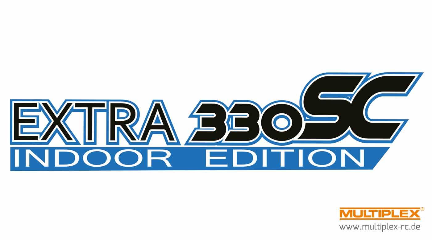Extra 330 SC Multiplex