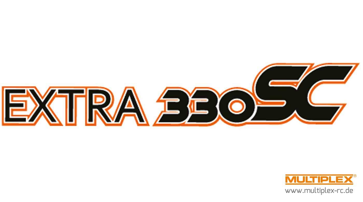 Extra 330SC Multiplex