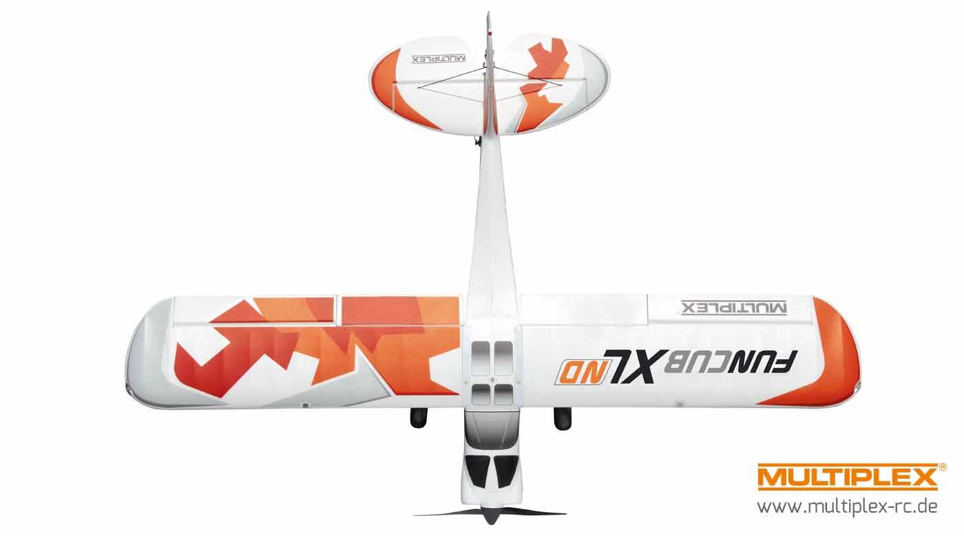FunCub XL ND Multiplex