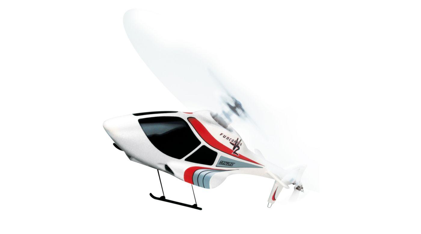 Funcopter V2 Multiplex