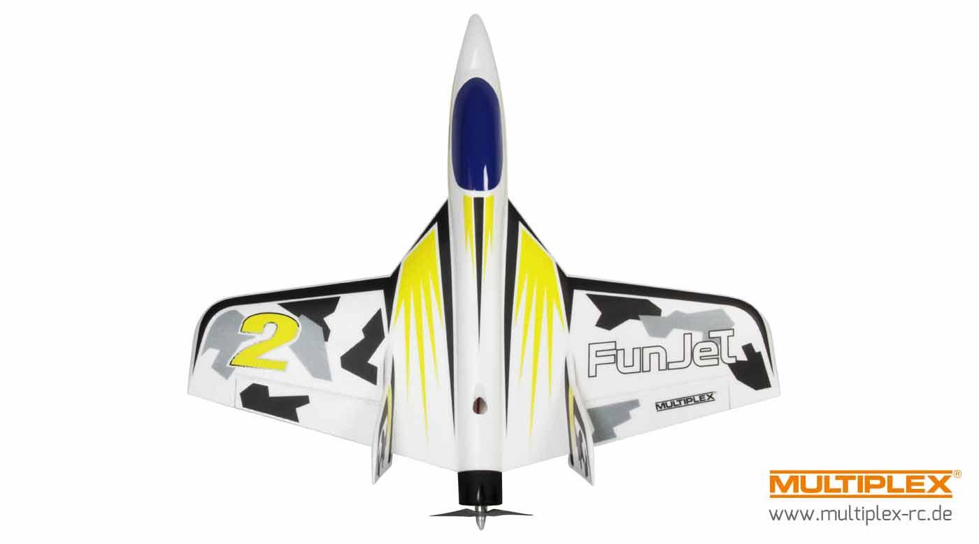 Funjet 2 Multiplex