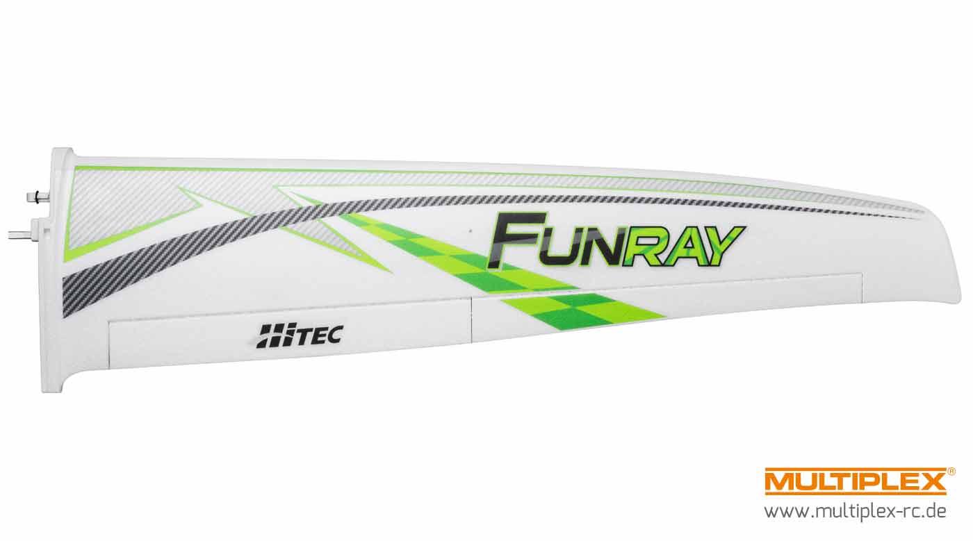 Funray Multiplex