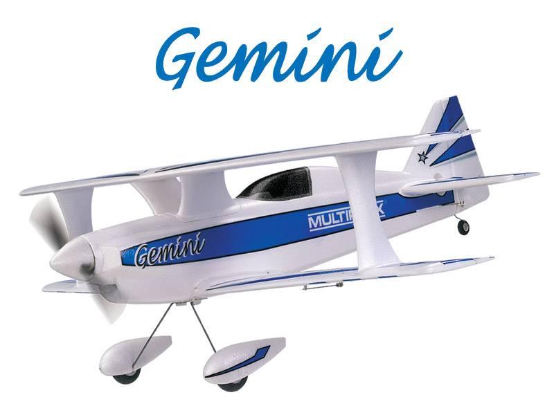 Gemini Multiplex