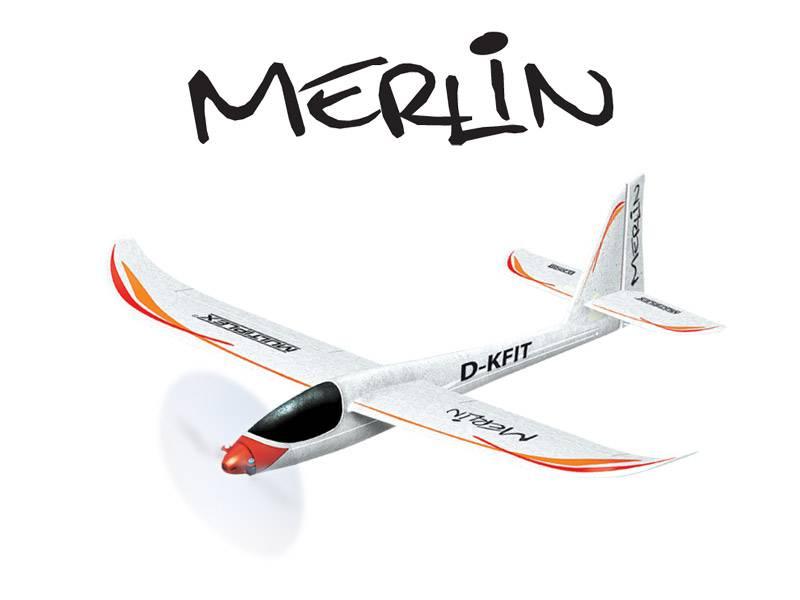 Merlin Multiplex