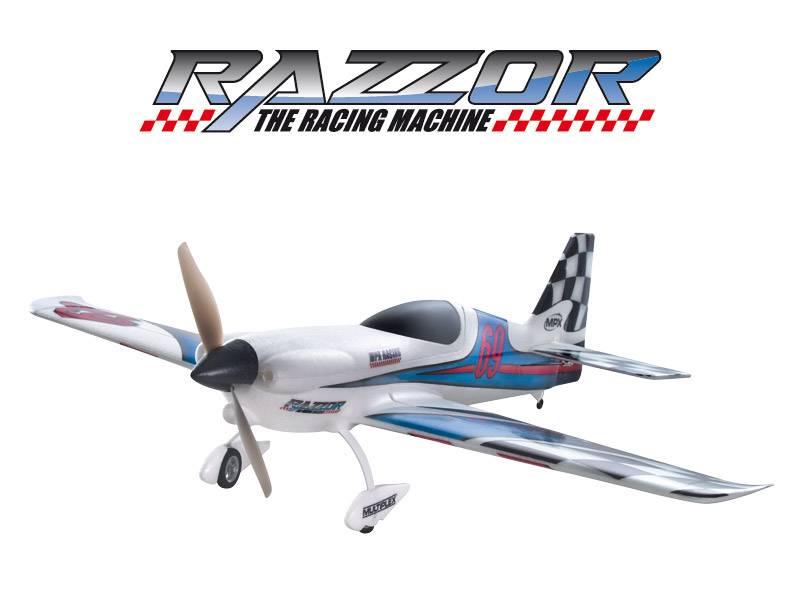 Razzor Multiplex