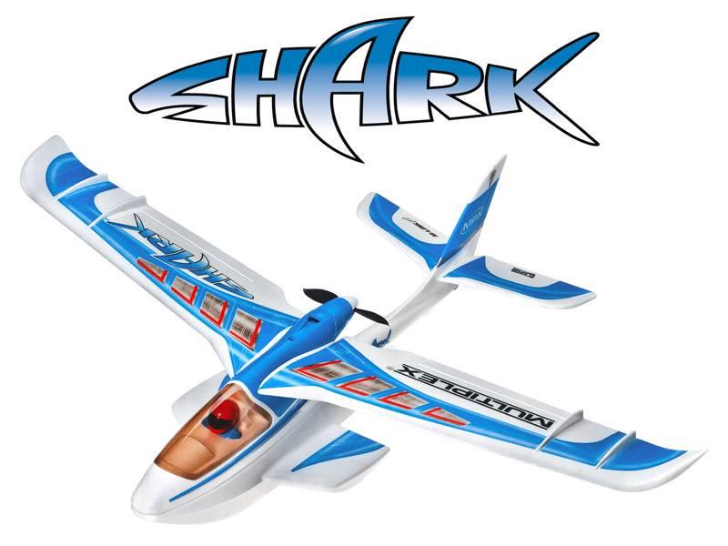 Shark Multiplex