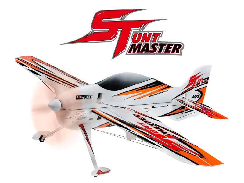 StuntMaster Multiplex