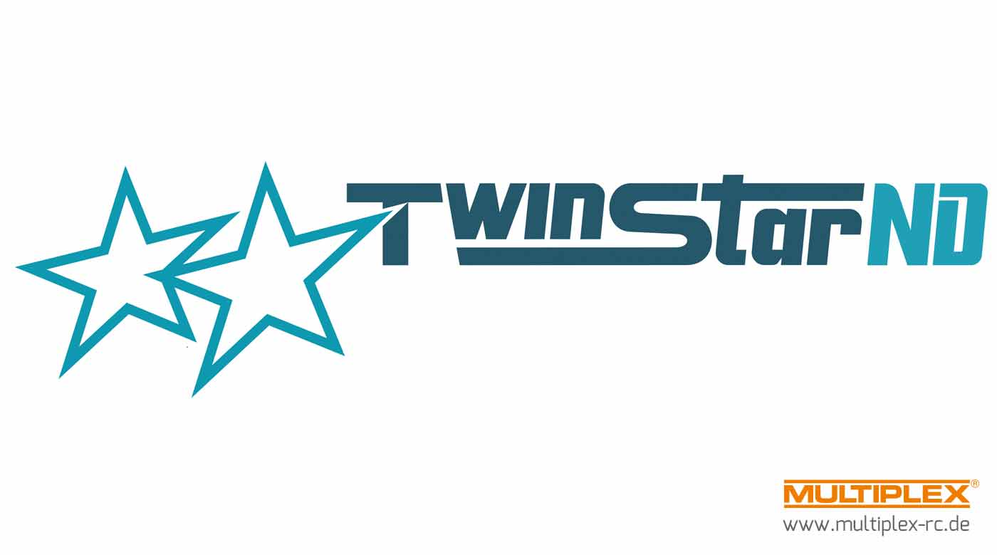 TwinStar ND Multiplex