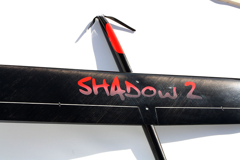 Shadow 2 NAN Models