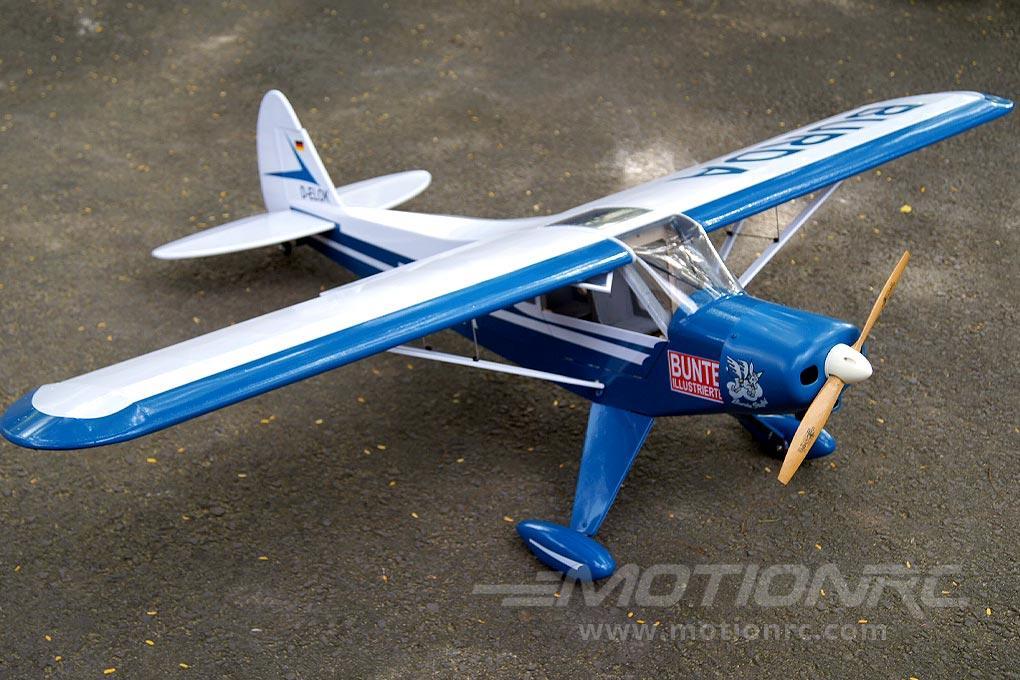 Piper PA-18 Super Cub Burda NEXA