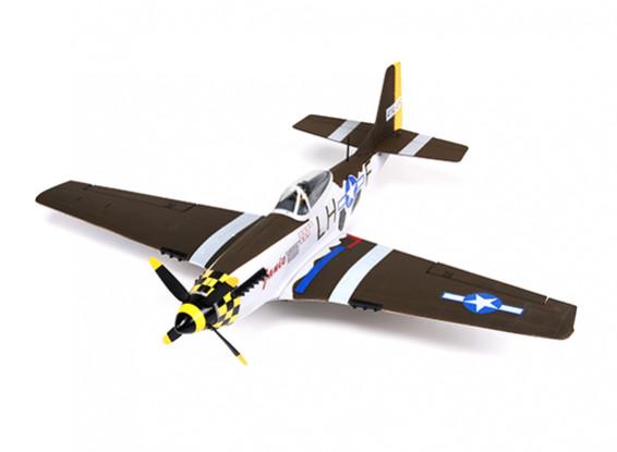 P-51D Mustang NiceSKY