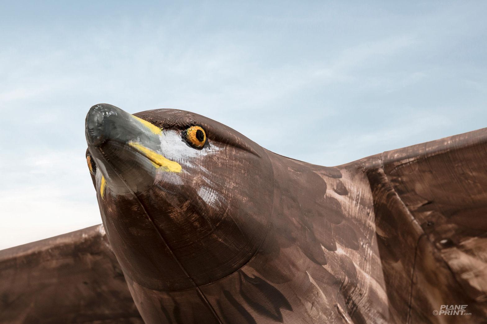 Eagle PLANEPRINT