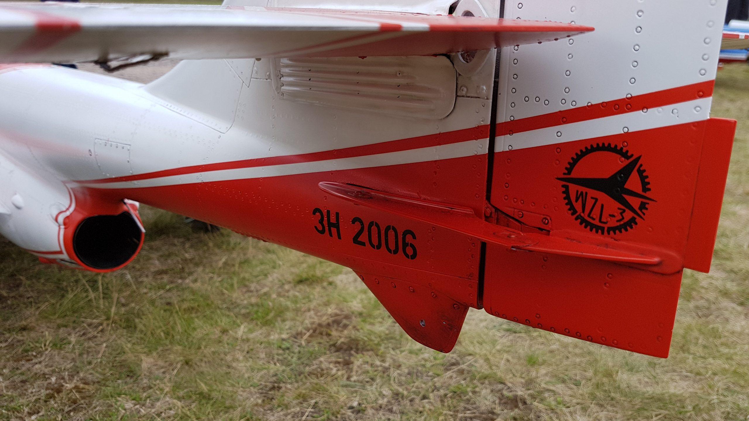 TS-11 Iskra Paritech GmbH