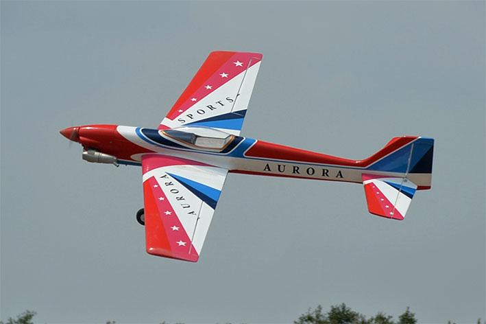 Aurora Phoenix Model